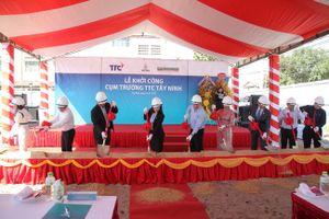 Khởi công xây Trường liên cấp TTC School Tây Ninh