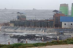 Người dân đi ngủ phải bịt khẩu trang vì ô nhiễm bởi bãi rác Nam Sơn