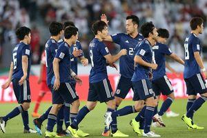 Asian Cup 2019: Xác định 10 đội vào vòng 1/8 sau 2 lượt trận