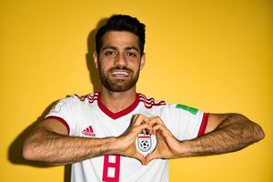 Sau trận thắng 2-0, trung vệ Iran chỉ ra 'tử huyệt' của đội tuyển Việt Nam