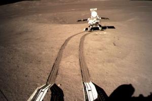 Chang'e 4 và cuộc đua chinh phục Mặt Trăng