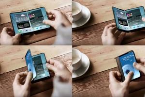 Trông đợi gì vào smartphone năm 2019?