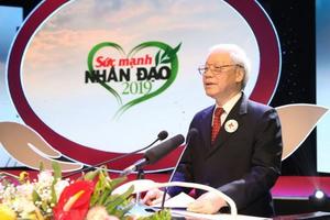 Chương trình 'xóa đói, giảm nghèo' của Việt Nam thành công ở tầm thế giới