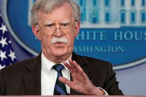 Nhà Trắng yêu cầu Bộ quốc phòng vạch kế hoạch tấn công Iran