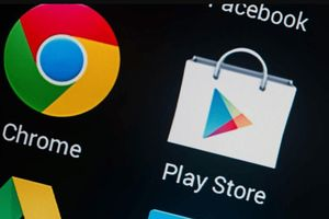 Google Play thêm tính năng hiển thị dung lượng trống của điện thoại