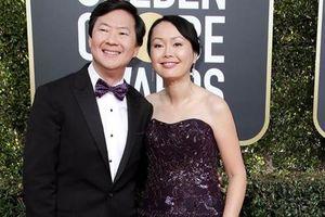 Cuộc sống đáng ngưỡng mộ của sao Hollywood và vợ gốc Việt