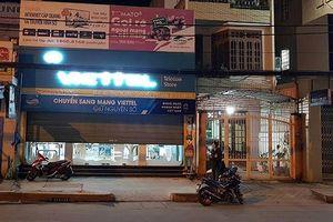 Đà Nẵng: Đã bắt được đối tượng dùng hung khí nóng cướp tiền tại 1 cửa hàng