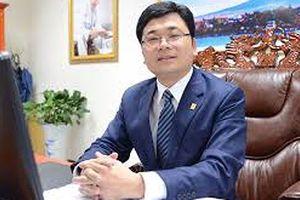 Đạm cà Mau có Chủ tịch Hội đồng quản trị mới