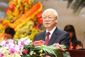 Tổng Bí thư, Chủ tịch nước Nguyễn Phú Trọng: 'Mỗi bản án phải để tâm phục, khẩu phục'