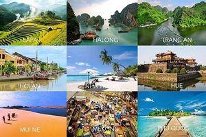 Tăng cường truyền thông thương hiệu du lịch Việt Nam