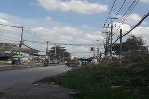 TP HCM: KCN Tân Tạo mở rộng bao giờ tháo bỏ qui hoạch treo?