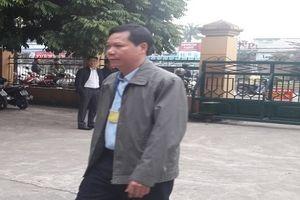 Xét xử vụ án chạy thận ở Hòa Bình: Bị cáo Trương Quý Dương khai gì trước tòa?