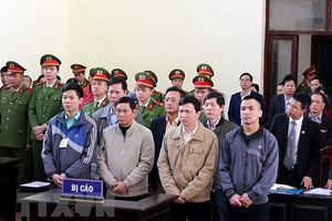 Lời khai của bị cáo Trương Quý Dương về hợp đồng chạy thận với Công ty Thiên Sơn