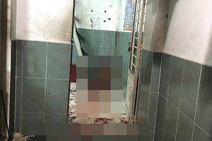 Bắt 2 nghi can liên quan vụ chém 4 thanh niên nguy kịch trong nhà trọ ở TP.HCM