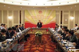 Chính phủ 'đặt hàng' Hội đồng tư vấn chính sách tài chính, tiền tệ