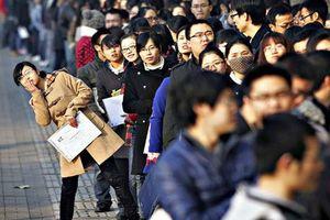 Kinh tế Hàn Quốc đi xuống phát đi thông điệp đầy lo ngại về kinh tế toàn cầu