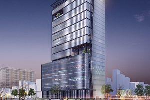Dự án mới sẽ 'khuấy động' trung tâm Hà Nội?