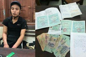 Nam thanh niên từ Hải Dương vào Đà Nẵng cho vay với lãi suất 'cắt cổ'