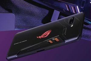 Editors' Choice 2018: ASUS ROG Phone - Smartphone gaming đỉnh nhất năm 2018
