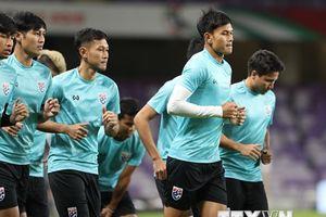 Asian Cup 2019: Thái Lan-UAE dắt tay nhau vào vòng 1/8?