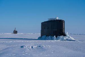 Mỹ có kế hoạch tăng cường hiện diện quân sự ở Bắc Cực