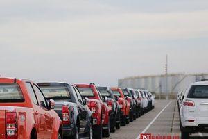 Đâu là mẫu xe ô tô nhập khẩu đắt khách nhất Việt Nam 2018?