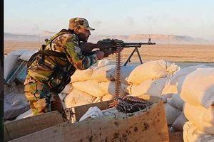 Quân đội Syria triển khai lực lượng bảo vệ người Kurd ở thành phố Manbij
