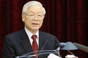 Tổng Bí thư: 'Sai sót của cán bộ tư pháp sẽ ảnh hưởng sinh mạng người dân'