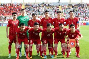 ASIAN CUP 2019: Cơ hội nào cho đội tuyển Việt Nam?