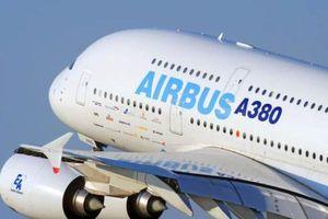 Airbus bổ nhiệm tân chủ tịch khu vực châu Á - thái Bình Dương