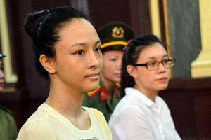 Hoa hậu Phương Nga vẫn chưa thể thoát tội?