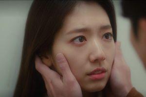 Hôn nhau trong phòng thử quần áo, Hyun Bin - Park Shin Hye giúp 'Hồi ức Alhambra' đạt kỷ lục rating mới với 2 chữ số