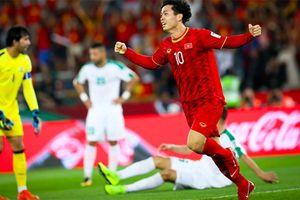 Đội nhà thua hai trận liên tiếp, người hâm mộ thầy trò ông Park Hang Seo vẫn quan tâm đến Asian Cup 2019 nhất thế giới
