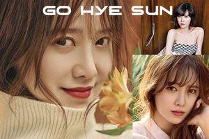 'Nàng cỏ' Go Hye Sun sắp xuất bản tiểu thuyết mới, bạn có hóng chờ?