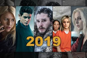 Những bộ phim truyền hình sẽ kết thúc trong năm 2019