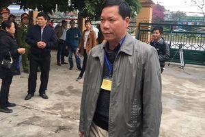 Vụ án chạy thận tại Hòa Bình: Nguyên Giám đốc BV nói về tỷ lệ 'ăn chia' chạy thận