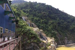 Sơn La tăng cường quản lý các dự án thủy điện nhỏ