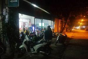 TP HCM: Truy bắt nhóm đối tượng chém gục 4 thanh niên tại chỗ ở phòng trọ
