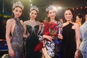 Người kế vị Hương Giang dù đẹp xuất sắc nhưng công chúng vẫn khuyên nên 'sửa góc con người'