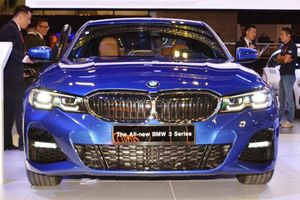 BMW 3 Series mới ra mắt Singapore, rộng cửa về Việt Nam