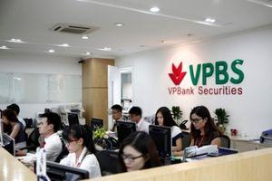 VPBS đổi tên, định hướng hoạt động theo mô hình công ty tài chính công nghệ