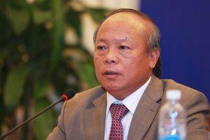 Nguyên Tổng giám đốc PVN Đỗ Văn Hậu từ trần