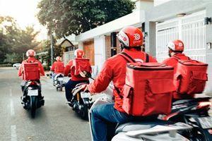 Go-Viet bắt đầu giao đồ ăn trực tuyến ở Hà Nội