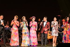 Được ủng hộ tại Sài Gòn, nhạc sĩ Dương Thụ tự tin tái ngộ khán giả Hà Nội