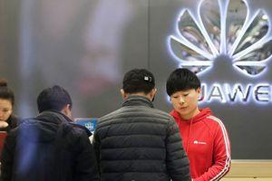 Huawei đang gặp thách thức trên toàn cầu như thế nào?