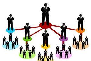 Ngày 15/1/19 l Sự kiện & Con số: Bộ Công Thương sẽ thanh tra các công ty đa cấp