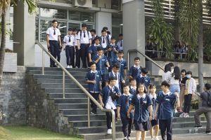 Đại học Sư phạm Kỹ thuật TP.HCM cho phép học sinh lớp 12 học đại học