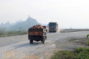 Hà Nam: Đẩy nhanh tiến độ thi công nút giao giữa QL 38 với QL 21B ở Tượng Lĩnh