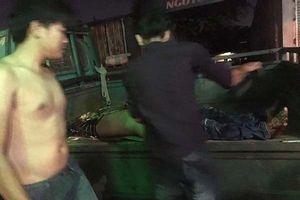 Nguyên nhân vụ truy sát kinh hoàng trong đêm ở nhà trọ ở TPHCM
