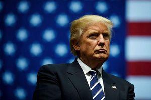 Tổng thống Trump tuyên bố quân đội Mỹ bắt đầu rút khỏi Syria